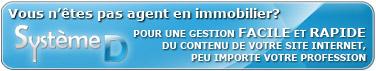 Conception de site Web, CMS et h�bergement